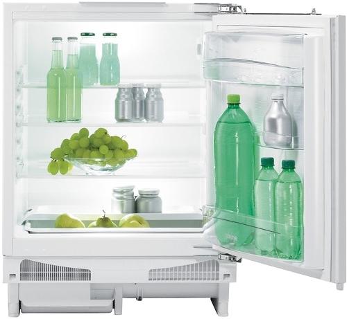Однокамерный холодильник Gorenje RIU 6091 AW